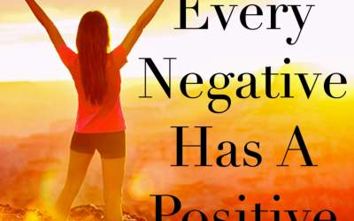 Brain Game #9 – Every Negative Has A Positive
