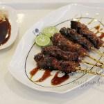 Foodtown Living World Serpong : Banyak Makanan Enak di sini