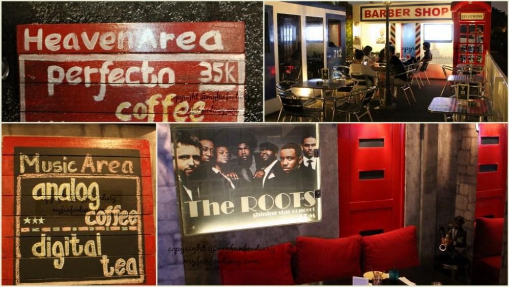 [NEW] 7 Unique Experiences in Black House Cafe & Resto (2/6)