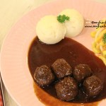 Cita Rasa Masakan Belanda di Lekker Bekker