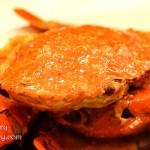 [CLOSED] Kepiting Asap khas Rasane Seafood Alam Sutera