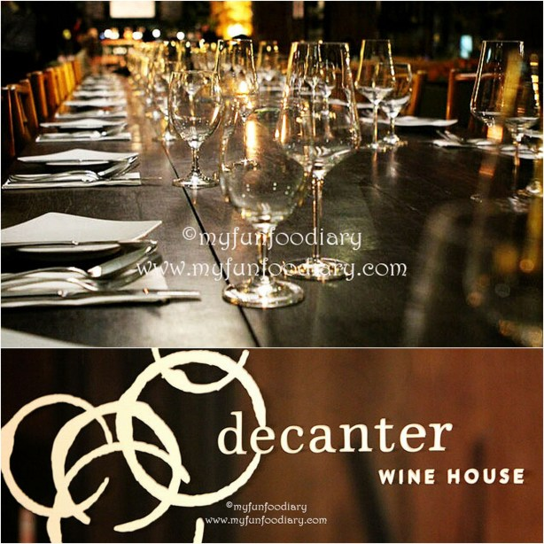 Suasana Decanter Wine House 02