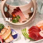 [NEW] Maguro and Ramen Promotion at Nishimura, ShangriLa Hotel