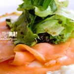 [NEW] Lunch at the Graffiti Restaurant, Mercure Hotel Tb Simatupang