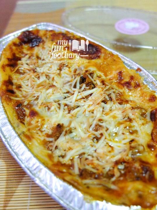 Original Beef Lasagna by Lasagna Lasagne