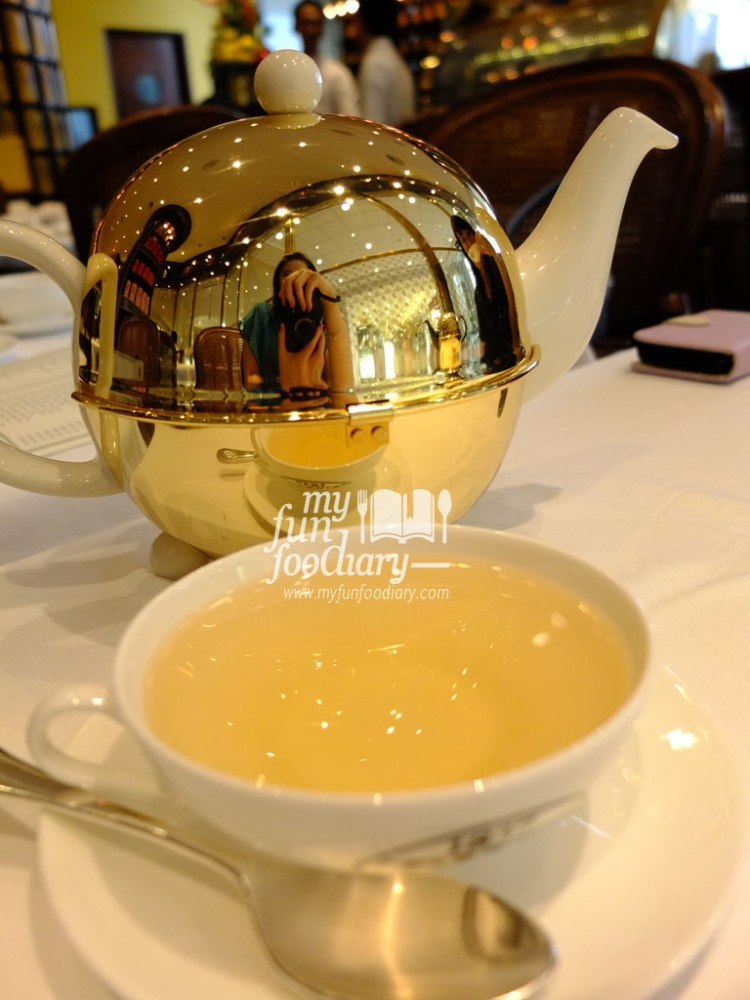 [NEW] TWG Tea Salon & Boutique, Plaza Senayan (3/6)
