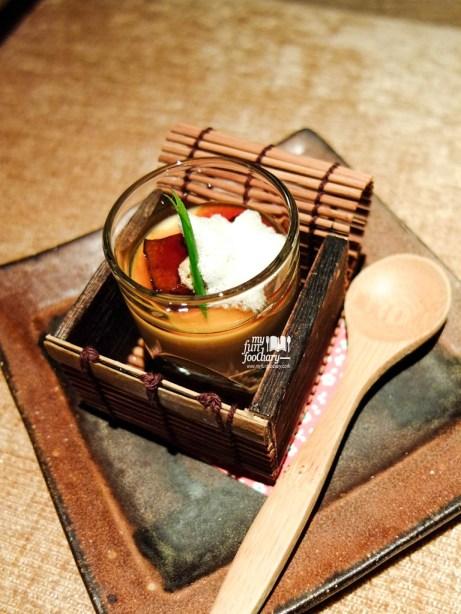 Foie Gras Chawan Mushi by Enmaru