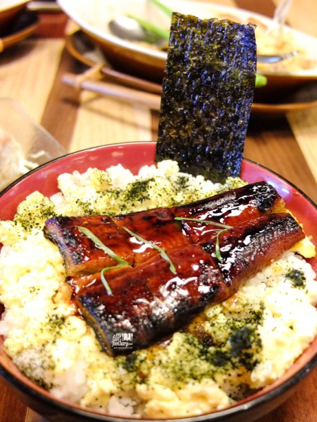 Unagi Don (Import)