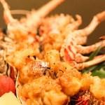 [NEW] Luscious Lobster at Nishimura, Shangri-La Hotel