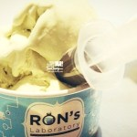 [NEW] Fun 'n Yummy Molecular Gastronomy Gelato at Ron's Lab