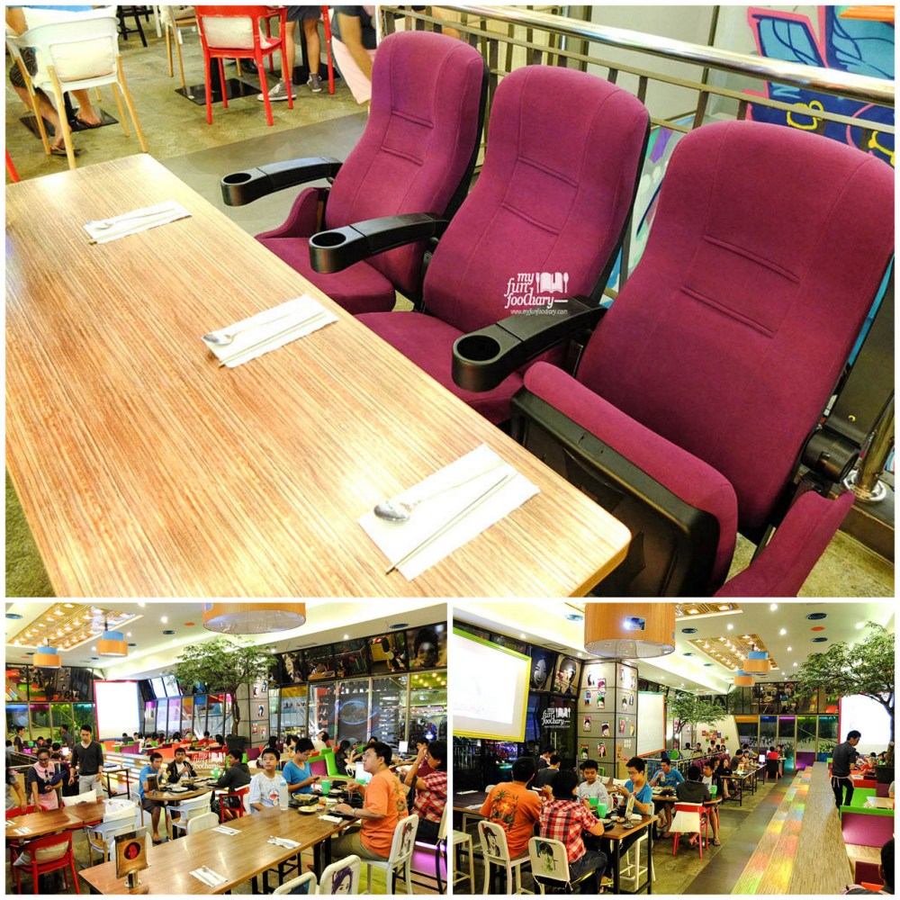 [NEW] Casual Korean Dining Place at Mujigae (2/6)