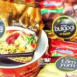 [NEW] Mencicipi 3 Rasa Baru Indomie Taste of Asia