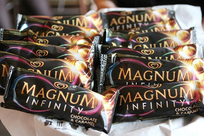 The NEW Magnum Infinity