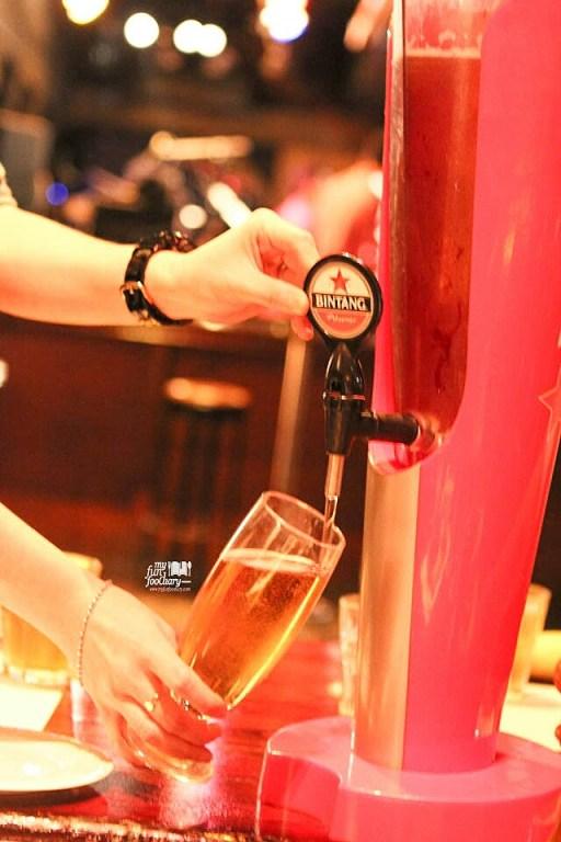3 Litre Beer