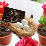 [NEW RESTO] La Fleur Cake at Egg Nest Bistro