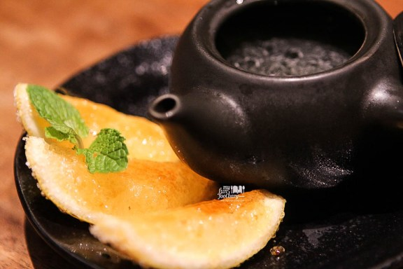 Green Tea Limoncello Yellowfin Senopati by Myfunfoodiary