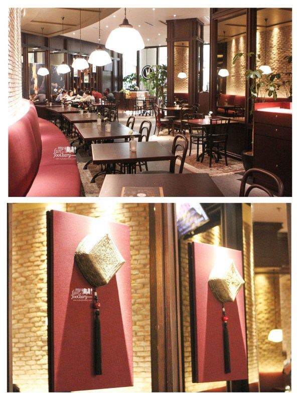 Ambience di Marco Padang Grill Lotte Shopping Avenue by Myfunfoodiary