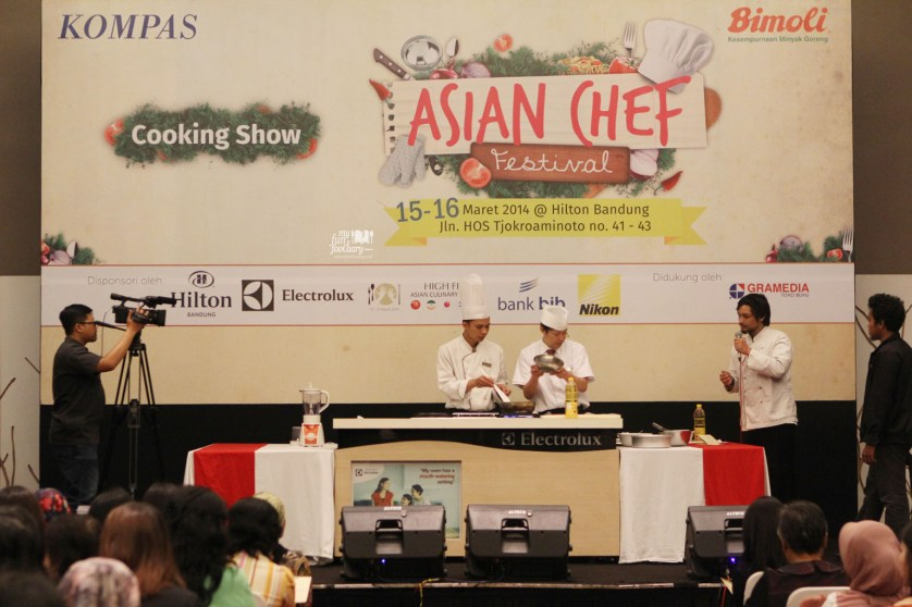 Asian Chef At Hilton Bandung by Myfunfoodiary