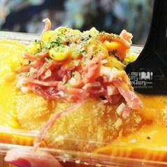 [TAIWAN] Where to Eat in XiMenDing Night Market, Taiwan