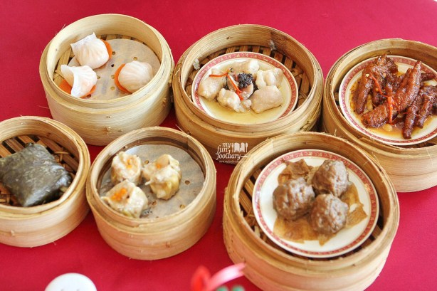 Dimsum Time All You Can Eat Weekend Brunch at Shang Palace Shangri-La Jakarta by Myfunfoodiary