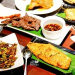 [NEW BRANCH] Padang Peranakan at Marco Padang Grill