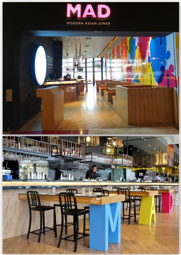 Interior Design MAD Jakarta - by Myfunfoodiary