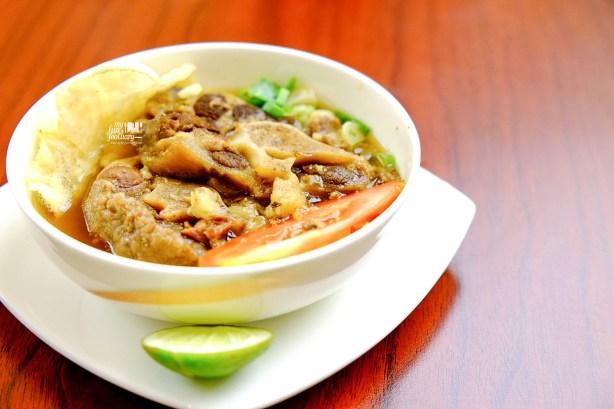 Legendaris Sop Buntut at Bogor Cafe Hotel Borobudur by Myfunfoodiary