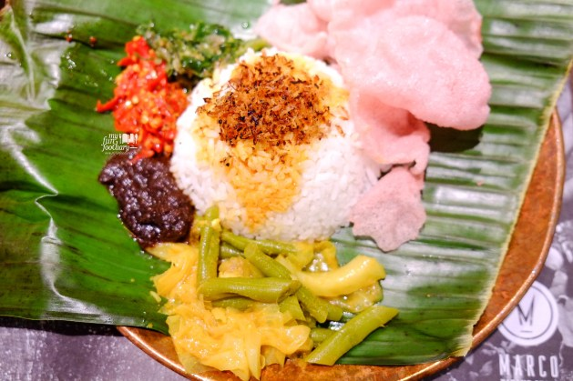 Nasi Sayo at Marco Padang Grill Lotte Shopping Avenue by Myfunfoodiary
