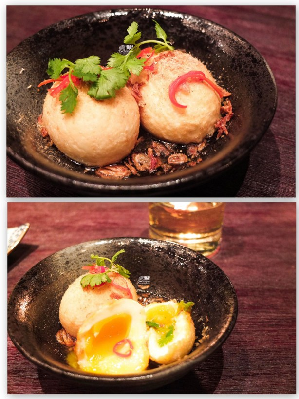 Son-in-Law Eggs at Howdy Hello Hola Hey Ho Grand Indo by Myfunfoodiary