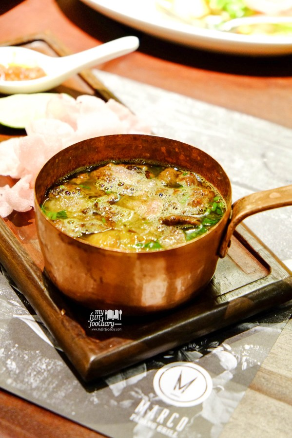 Soto Padang at Marco Padang Grill Lotte Shopping Avenue by Myfunfoodiary