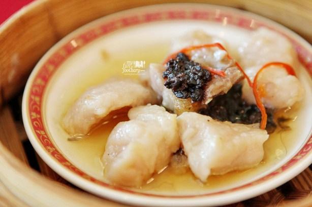 Steamed Pork Ribs Shang Palace Shangri-La Jakarta by Myfunfoodiary