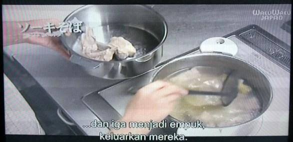 Taste of Hometown Soki Soba 04 by Myfunfoodiary at WakuWaku Japan TV