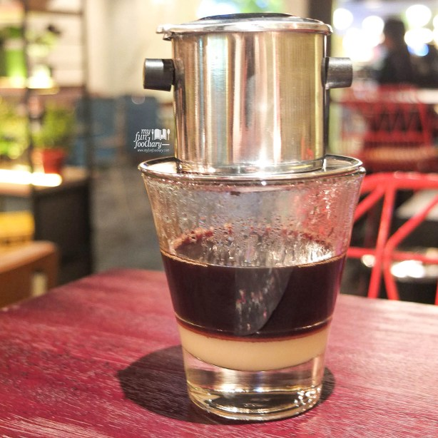 Vietnamese Coffee at Howdy Hello Hola Hey Ho Grand Indonesia by Myfunfoodiary