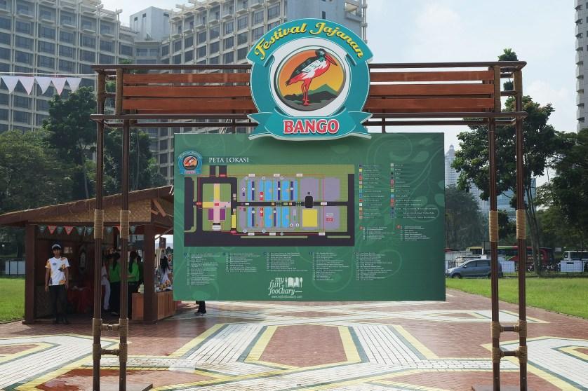 Festival Jajanan Bango di Parkir Timur Senayan by Myfunfoodiary