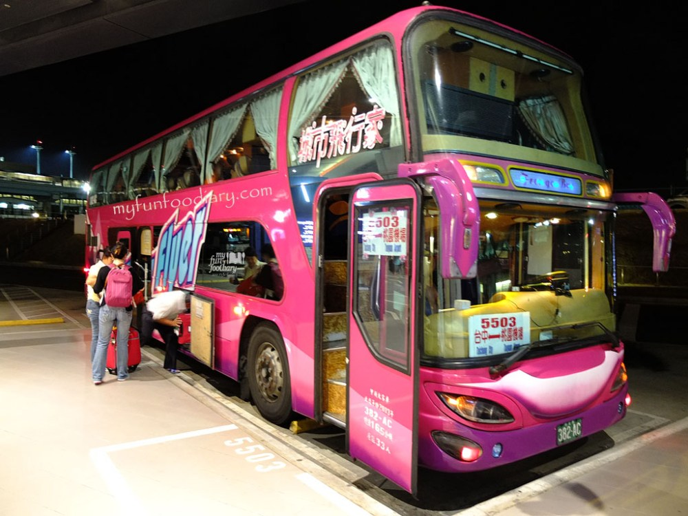 [TAIWAN] 7 Hari Jalan ke Taiwan Tanpa Tour - Part 1: Sun Moon Lake (3/6)