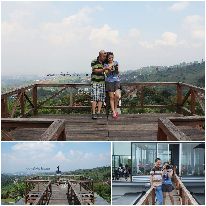 Having Fun at Lawang Wangi Art Space Bandung by Myfunfoodiary