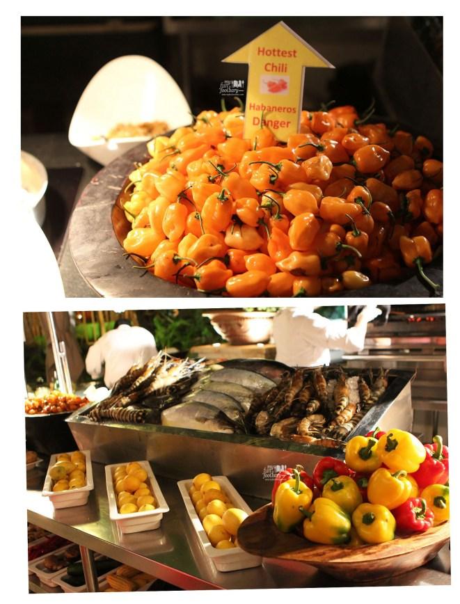 Hottest Chili at JimBARan Outdoor Lounge Intercontinental MidPlaza by Myfunfoodiary