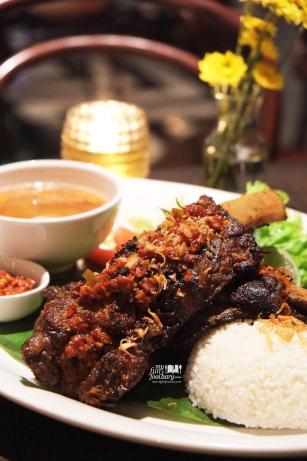 Iga Bakar Bumbu Bali at Immigrant Dining Room by Myfunfoodiary 03