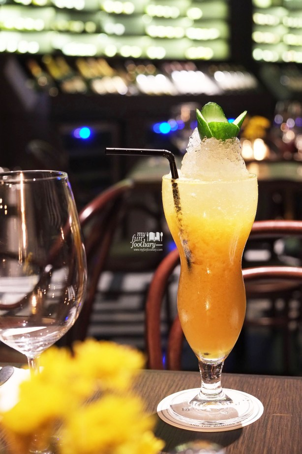 Mad Mango at Immigrant Dining Room by Myfunfoodiary