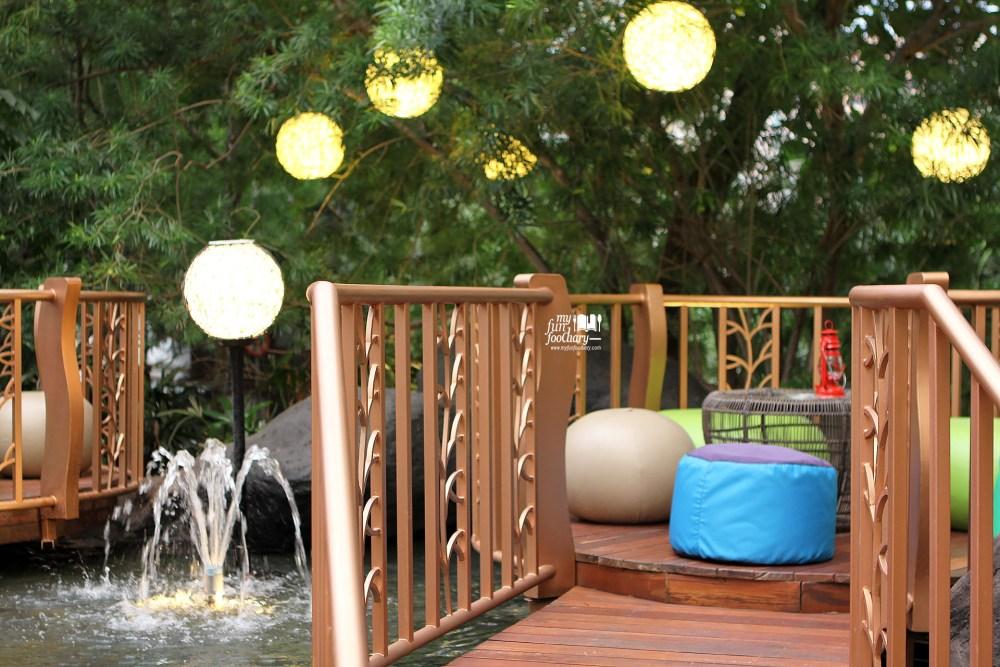 [NEW SPOT] Grand Opening of JimBARan Outdoor Lounge (5/6)
