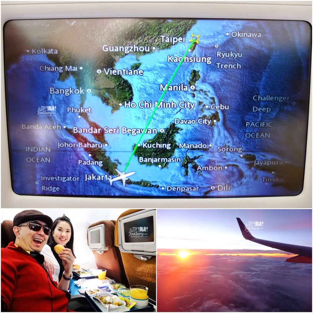 [TAIWAN] 7 Hari Jalan ke Taiwan Tanpa Tour - Part 1: Sun Moon Lake (1/6)