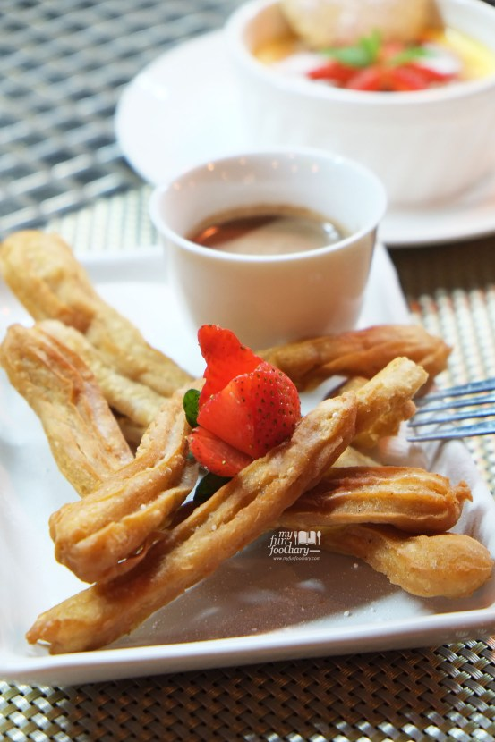 Spanish Churros at Tapas Movida by Myfunfoodiary 02