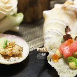 [NEW POST] Real Food Concept Chapter 01 Ocean by Chef Arnold