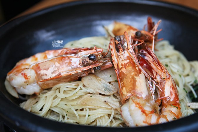 Angel Hair at Locanda Food Voyager by Myfunfoodiary 03