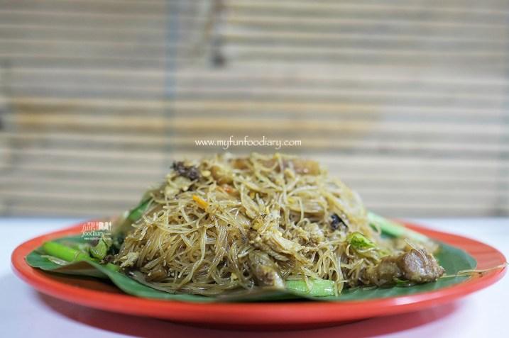 Bihun Goreng Nasi Goreng Pandu Cek Acong Bandung by Myfunfoodiary