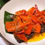 [NEW MENU] SARASO Padang Peranakan Cuisine