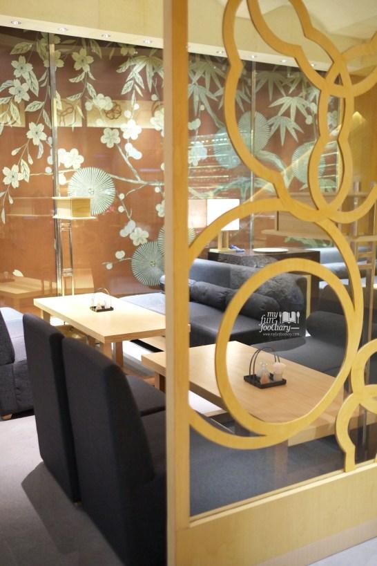 Dining Area 1st Floor at Sake+ Senopati by Myfunfoodiary
