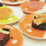[JAPAN] Great and Affordable Sushi at Premium Sushi Train KAIO Kaiten-Zushi, Tokyo
