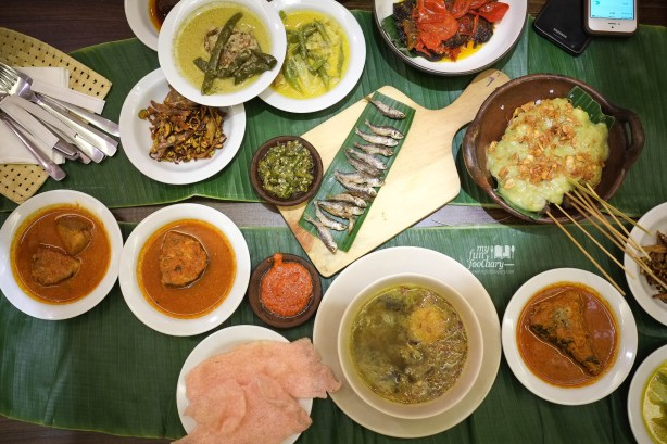 Padang Festive at Saraso Padang Peranakan Cuisine by Myfunfoodiary