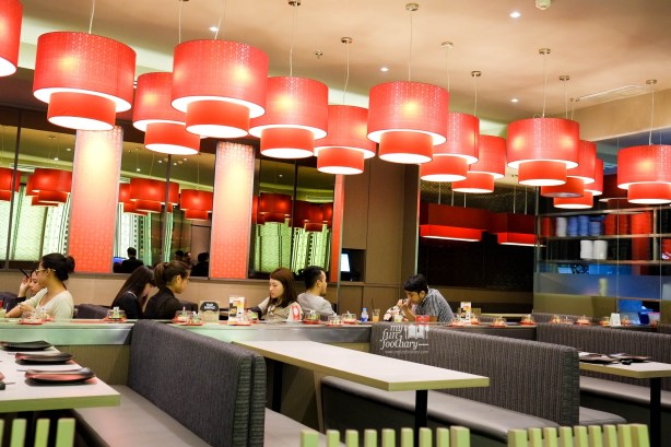 Ambience Suntiang Grand Indonesia by Myfunfoodiary